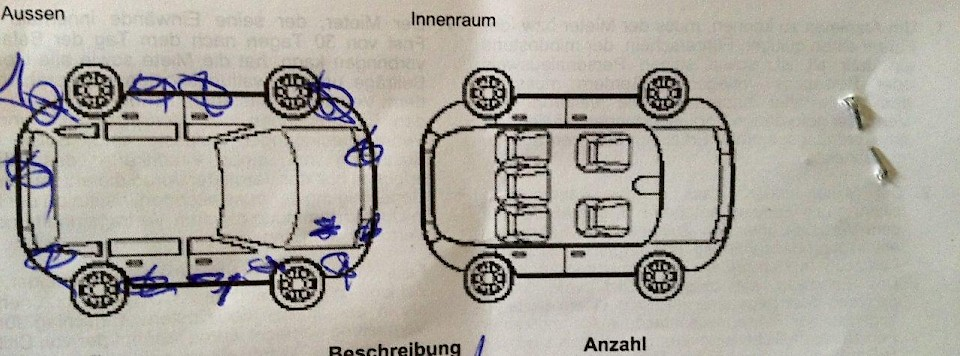 Schön Unfallskizze Software Ideen - Elektrische ...